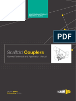 Couplers Product Guide