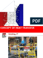 1. Concept of Heat Transfer
