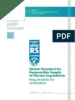 FINAL V2.0 Standard for Publication