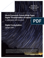 Digital Consumption White Paper