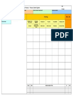 Process Control System Template