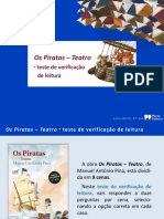 Lab6 Verificacao Piratas