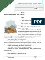 Portugues3 Ficha 3per