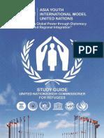 Study Guide UNHCR.pdf