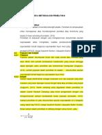 Bab 4 Metodelogi Penelitian Revisi Herry Silahkan