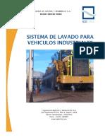 Brochure Sistema Lavado y Recuperacion -- IGD Chile