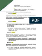 Cuestionario Unidad 2 - V o f