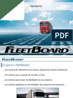 Apresenta FleetBoard