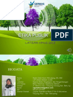 Sapta Dewi Ppt Etika Publik 2018