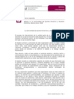Jacome La Centralidad Del plantel directivo y docente
