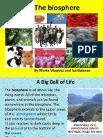u5. the Biosphere