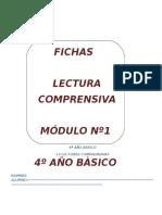 4º Año (1)Fichas de lectura.doc