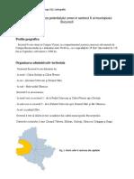 Analiza Si Diagnoza Potentialului Uman in Sectorul 6 Al Municipiului Bucuresti