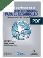 Teoría y práctica de la CID. Una perspectiva desde México 2016.pdf
