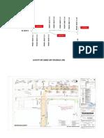 Drainage Line Network  - R921/1B