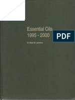 Essential Oils 1995-2000-Lawrence