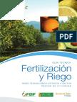 Guia Tec Fertiliz y Riego