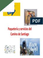 12 Curso de Correos Paquetería Del Camino de Santiago (1)