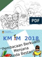 Poster KM1M