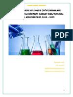 Polyvinylidene Difluoride