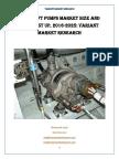 Aircraft Pumps Market