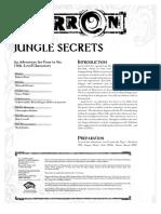 Jungle Secrets