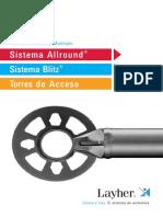 Manual Bolsillo Sistema Allround