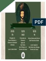Card São Francisco Xavier Final 2