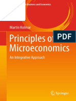 (Springer Texts in Business and Economics) Kolmar, Martin-Principles of Microeconomics _ an Integrative Approach-Springer (2017)