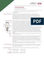 AGA HIQ Flame Ionization Detector Datasheet UK648_102263
