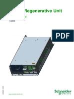 ATV Regenerative Unit Manual en NVE88423 01