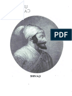 Shivaji and His Times by Jadunath Sarkar