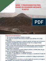 ESTANDARES  Y PROCEDIMIENTOS PARA DESCAMPANEO DE ECHADERO MEDIANTE.ppt
