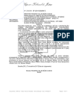 Interpretração Restritiva STJ ITA 2