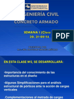 01)Concreto Armado Semana 1-(2014-2 Clase 2) - Copia