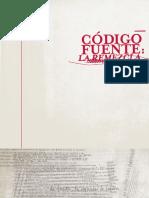 PDF Codigo Fuente-la Remezcla