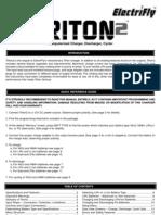 Triton2 Manual