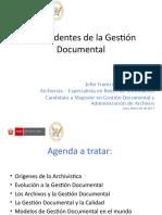 Mod. III Presentación_Peru_Lineamientos de La GD