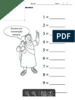 Numeração Romana -  ficha.pdf