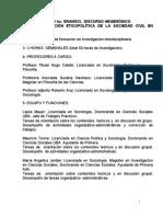 Programa Del Seminario - Calello-Neuhaus. 2016