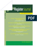 Register Journal Iain Salatiga Vol 10 No 2 Year 2017
