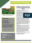 ADA Health and Wellness Newsletter Summer