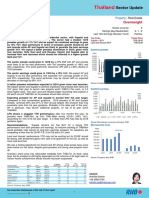 Th Property Sector Update 20180509