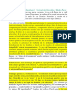 Assheuer - El Proyecto Zarathustra - Seminario de Informática - Cátedra Ferrer
