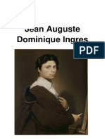 Jean Auguste Dominique
