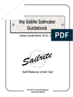 Sailmaker Guidebook