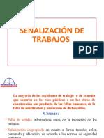 TEMA 015 SENALIZACION DE TRABAJO.pptx