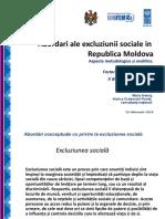 Abordari Ale Excluziunii Sociale Maria Vremis Viorica Craievschi Toarta