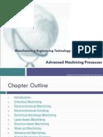 Chap 27 Advanced Machining PPT MFG Chapter27 Final