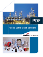 Global Cable Glands Catalog
